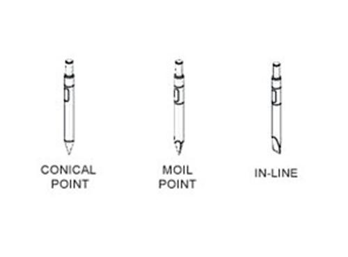 Hydraulic Breaker Chisel Tools