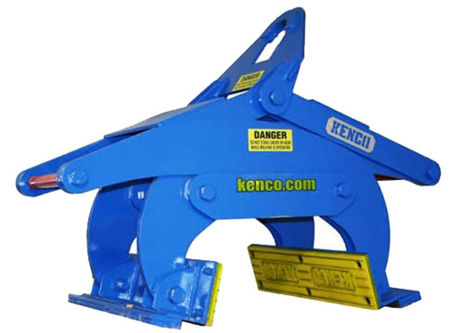 Kenco Barrie Lift Attachment
